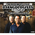 Djangologists - With Bireli Lagrene (m/DVD) (CD)