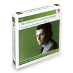 Daniel Barenboim - Conducts Schubert Symphonies (5CD)