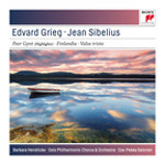 Grieg:  Peer Gynt, Op. 23 (Excerpts) (CD)