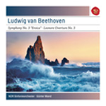 "Beethoven: Symphony No.3 ""Eroica""; Lenore Overture No.3 (CD)"