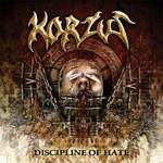 Discipline Of Hate (CD)
