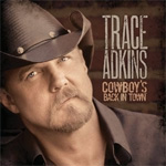 Cowboy's Back In Town (CD)