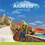 Animeja - Ghibli Songs (CD)