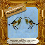 The Life Of Birds (CD)