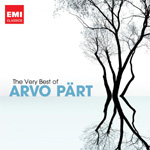 Pärt: The Very Best Of Arvo Pärt (2CD)