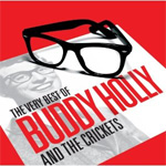 The Very Best Of Buddy Holly And The Crickets (2CD)