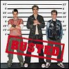 Busted (CD)