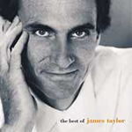 The Best Of James Taylor (CD)