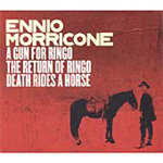 A Gun For Ringo/The Return Of Ringo/Death Rides A Horse (2CD)