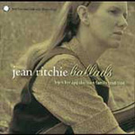 Ballads From Her Appalachian Family Tradition (CD)