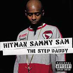 Step Daddy (CD)