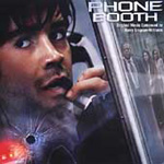 Phone Booth (CD)