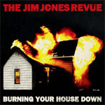 Burning Your House Down (CD)