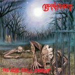 The Dead Shall Inherit (CD)