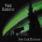 Into Cold Darkness (CD)