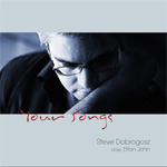 Your Songs (Plays Elton John) (CD)