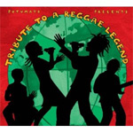 Putumayo Presents A Tribute To A Reggae Legend (CD)