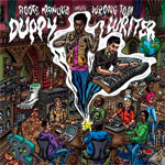 Duppy Writer (CD)