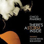 There's A Storm Inside (CD)