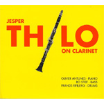 On Clarinet (CD)
