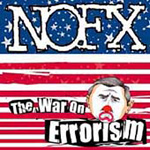 The War On Errorism (USA-import) (CD)