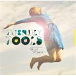 Friendly Fools (CD)