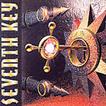 Seventh Key (CD)