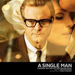 Produktbilde for A Single Man: Original Motion Picture Soundtrack (USA-import) (CD)