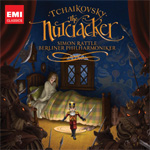 Tchaikovsky: The Nutcracker (CD)
