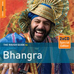 The Rough Guide To Bhangra (Second Edition) (2CD)