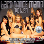 Hard Dance Mania 20 (2CD)