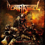 Relentless Retribution (CD)