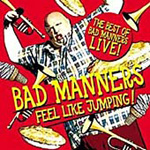 Feel Like Jumping! The Greatest Hits Live (CD)