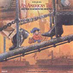 An American Tail (CD)