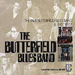 The Paul Butterfield Blues Band / East-West (2CD)