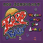 We Can Make You Dance - The Anthology (2CD)