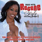 R&B Hits Reggae Style Vol. 4 (CD)