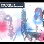 One Word Extinguisher (CD)