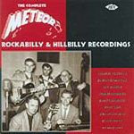 Complete Meteor - Rockabilly & Hillbilly Recordings (2CD)