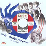 The Laurie Records Story Vol. 1 (CD)