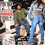 Politics Of The Business (CD)