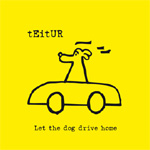 Let The Dog Drive Home (CD)