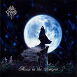 Moon In The Scorpio (CD)