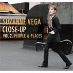 Close-Up Vol. 2: People And Places (CD)