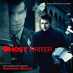 The Ghost Writer - Score (CD)