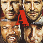 The A-Team - Score (CD)