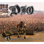 At Donington UK: Live 1983 & 1987 (2CD)