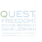 Quest For Freedom (CD)