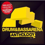 Drum & Bass Arena Anthology (3CD)