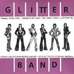 Best Of The Glitter Band (CD)